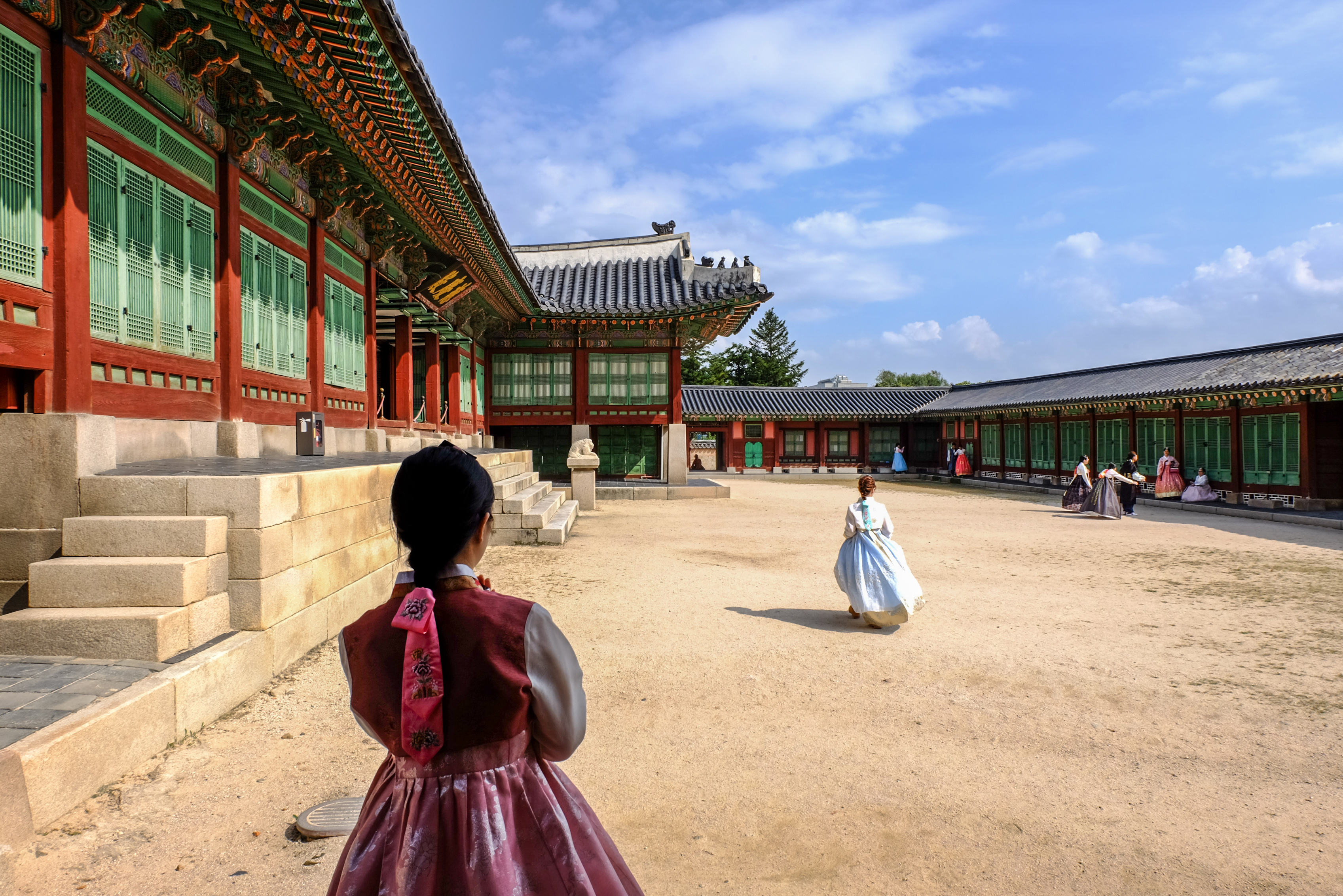 My 10 Days First Time To South Korea Itinerary